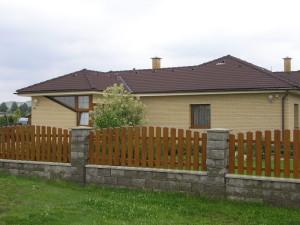 Rodinný dům Mnichovo Hradiště