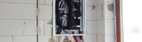 Přidány reference elektroinstalace